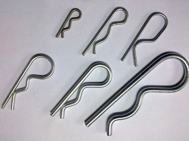 Tractor Pins